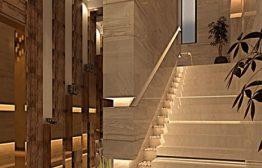 Thiết kế biệt thự tân cổ điển tại Thái Bình