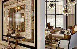 Thiết kế nội thất biệt thự Cao Cấp Vinhomes Gardenia